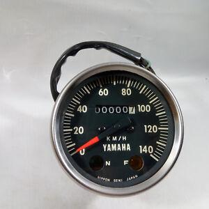 Yamaha LS2 LS3 RS100 RS125 RD125 Speedometer NOS Genuine