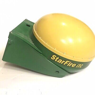 John Deere Greenstar Starfire Itc Gps Receiver Antenna See Photos