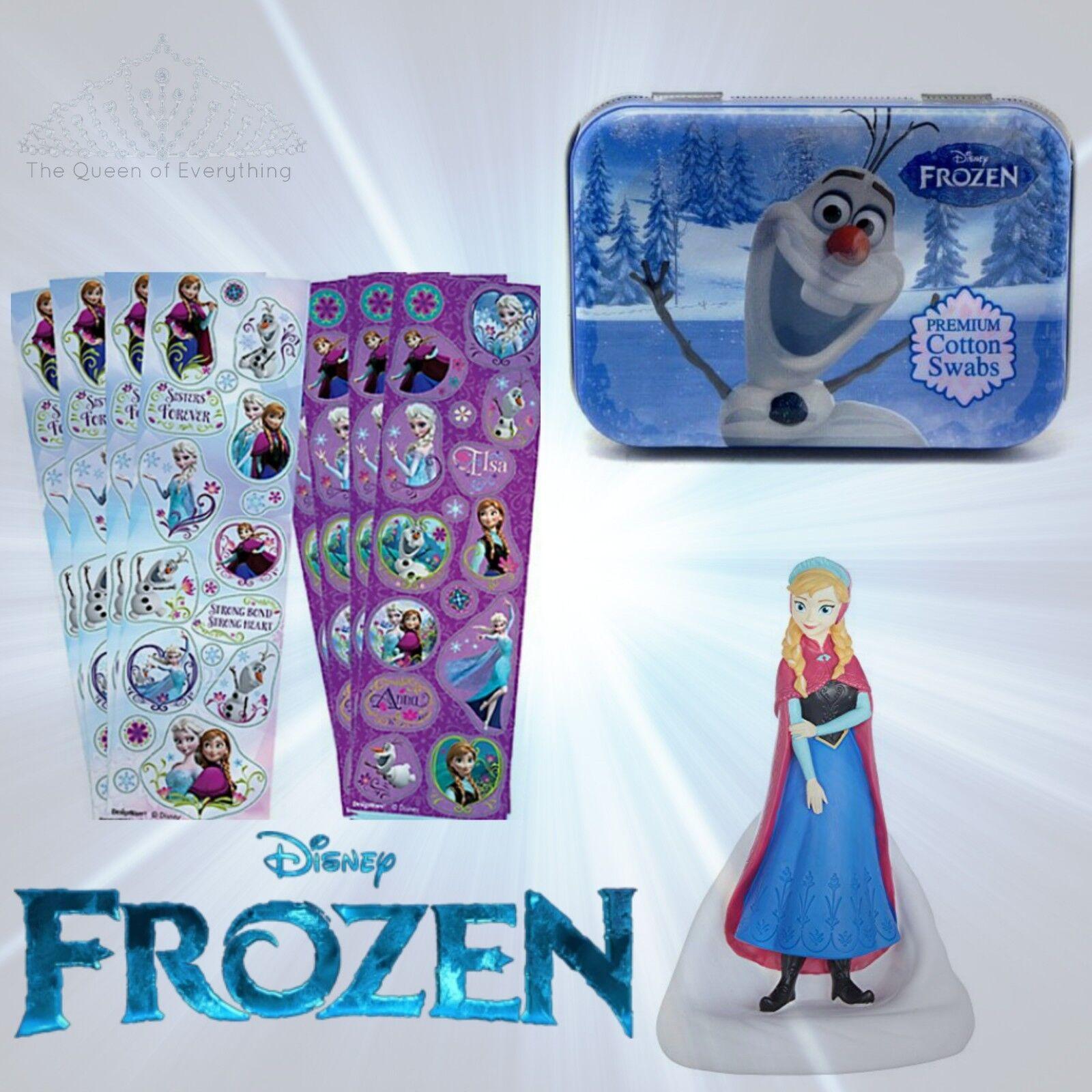 Disney Frozen 2 Party Favors Prizes Rewards Stocking Stuffer