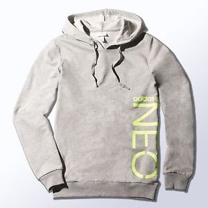 Adidas Neo Slim Grey