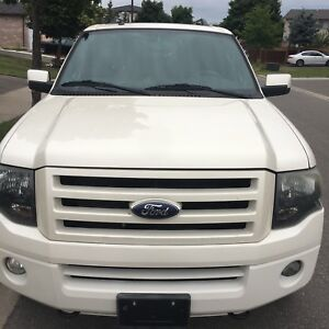 2007 Ford Expedition limited edition max SOLD SOLD