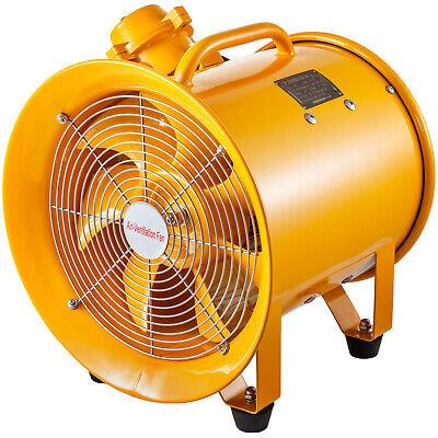 Atex Rated Explosion Proof Fan 12 Axial Blower Warehouse Workshops Axial Fan