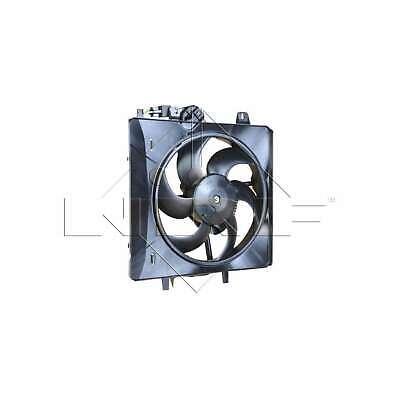 Genuine NRF Engine Cooling Radiator Fan - 47335