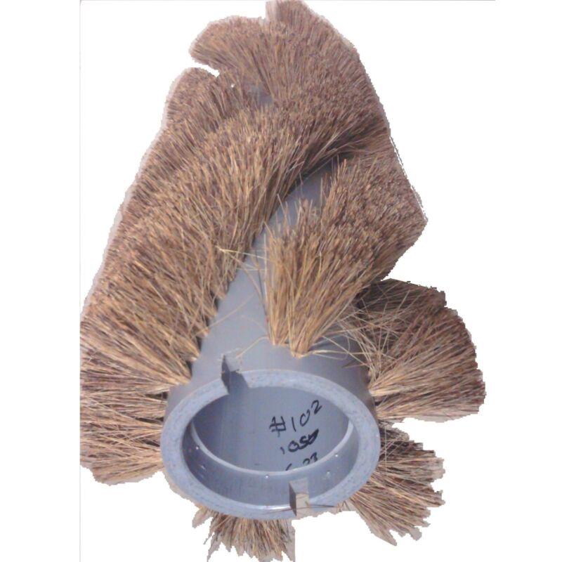 26 inch Long X 5 inch cylinder Diameter Broom Brush