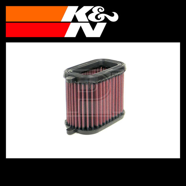 K&N Air Filter Motorcycle Air Filter for Yamaha RD250 / RD350 / R5 | YA-0700