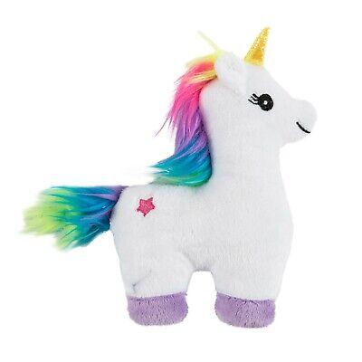 Ancol Small Bite Unicorn Toy