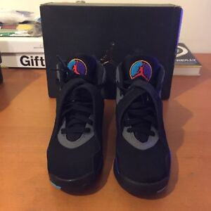 """Jordan 8 """"Aqua"""" - Size 5.5Y"""