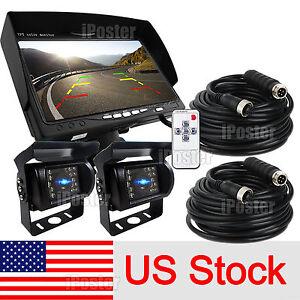 RV Backup Camera System | eBay