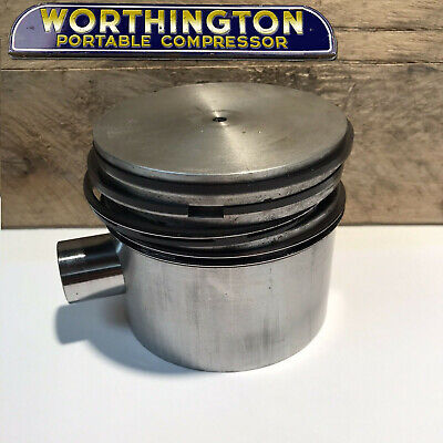 Worthington Compressor Piston