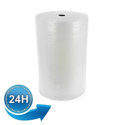 Small Bubble Rolls Width 1000mm 1 Metre X 100 Meter Quality Packaging Supplies