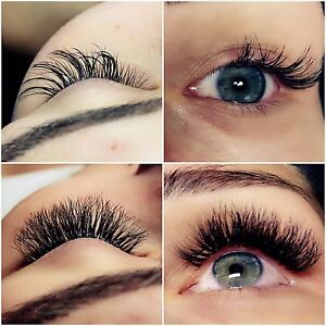 Laski Beauty Eyelash Extensions Como South Perth Area Preview