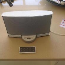 BOSE sound dock portable digital music system Armidale 2350 Armidale City Preview