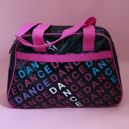 Capezio+Dance+Letters+Bowling+Bag+B80+NEW