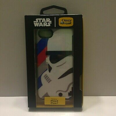 New Star Wars Storm Trooper Otterbox iPhone 8 / iPhone 7 Protective Case