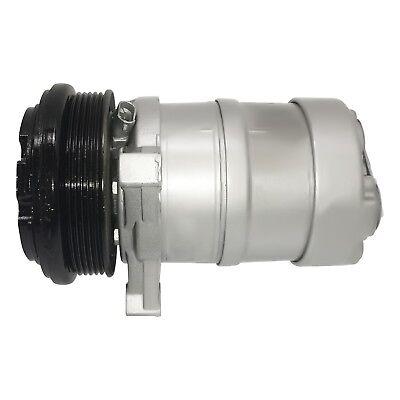 RYC Remanufactured AC Compressor and A/C Clutch EG955