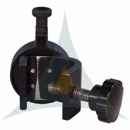 Medfusion 3500 Rotating pole clamp