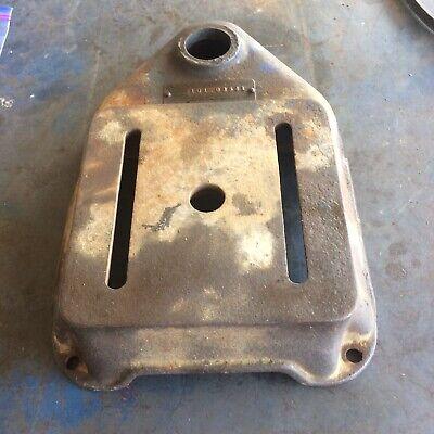 Dunlop 11-34 Drill Press Bench-top Base