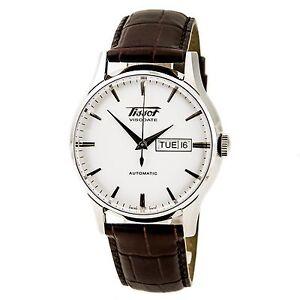 Tissot Heritage Visodate T0194301603101 Wrist Watch for Men for sale ... 0d313748b9