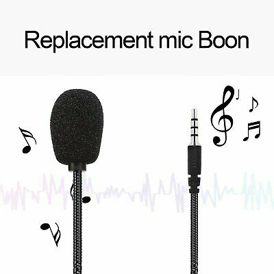 Replacement Game Mic for Corsair HS50 HS60 HS70 Xbox One PS4 Gaming Headsets Headsets