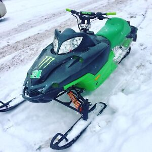 03 arctic cat f7 snopro sell or trade