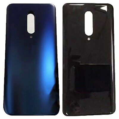 Batterie Rear Back Cover Glass Panel Housing Door Case für OnePlus 7 Pro Phone Batterie Back Door Cover Case