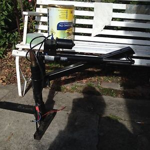 Lunak Wheelchair Hoist For Vehicle Moruya Eurobodalla Area Preview