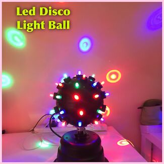 Kids Party Light for Hire