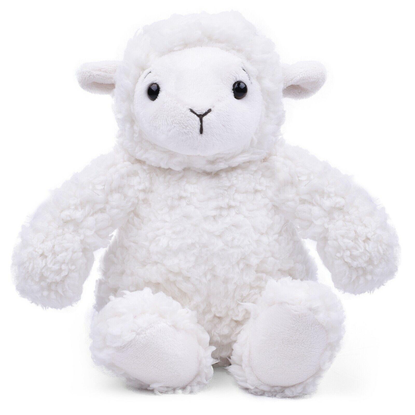 2019 Sheep Plush Stuffed Animals Toys Baby Lamb Doll Soft Xm