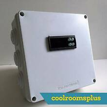 220V Digital Thermostat with Waterproof Junction Box Dandenong South Greater Dandenong Preview