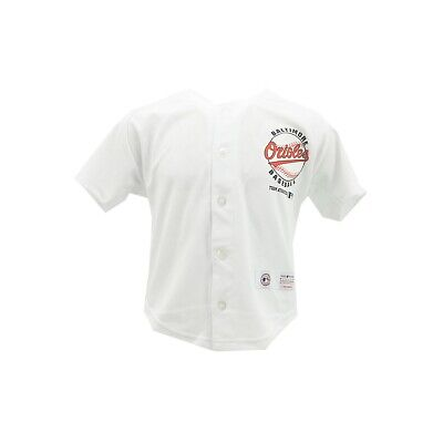 Baltimore Orioles Official MLB Genuine Apparel Kids Youth Gi