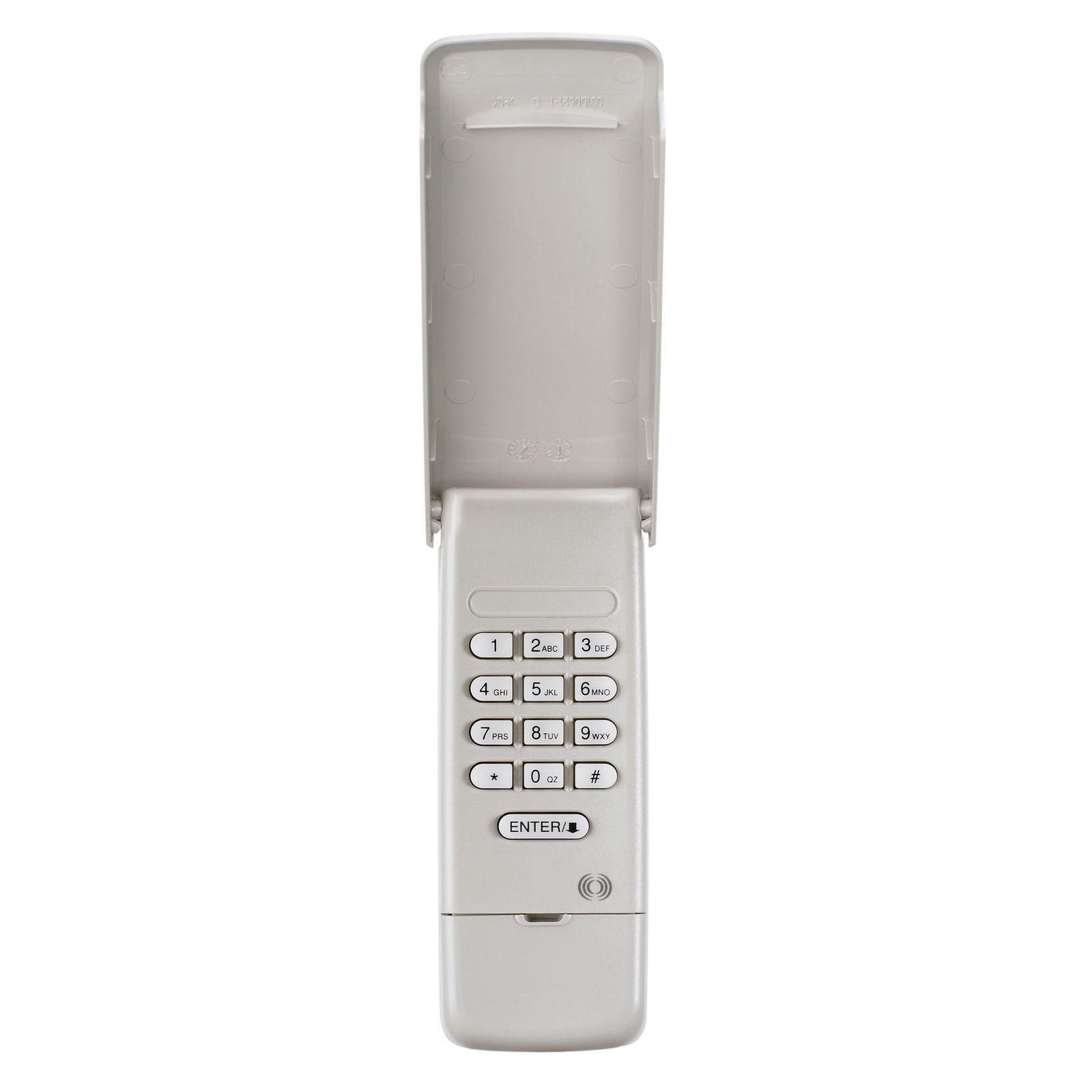 Chamberlain 940ev Garage Wireless Keyless Entry For Door Opener Ebay