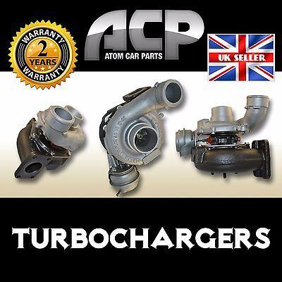TURBOCHARGER 454135 FOR AUDI A4 A6 A8 <em><em>ALL</em></em> RO</em>...