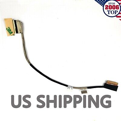 Usado, LCD LED LVDS Video Screen Flex Cable for HP Envy 15t-j100 15z-j100 CTO 15-j107cl comprar usado  Enviando para Brazil