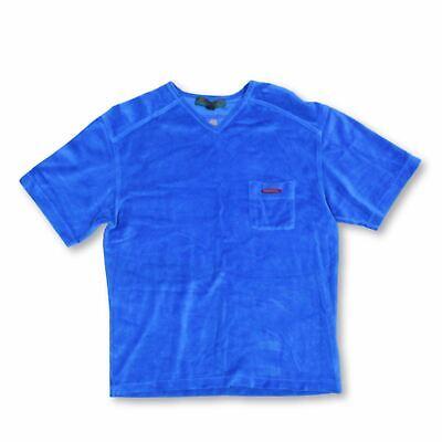 Katharine E Hamnett Men's Short Sleeve T-Shirt XL Colour:  Blue