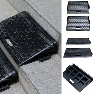 rubber ramps ebay