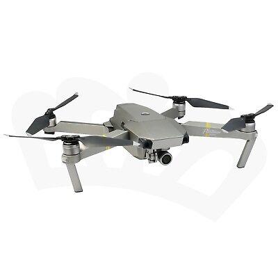 DJI Mavic Pro Platinum 4K UHD 12 Megapixel Quadrokopter Drohne
