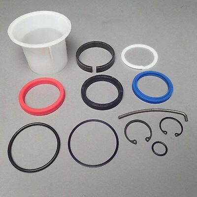Lift Cylinder Seal Repair Kit For Mitsubishi Forklifts Ref Mb93051-10078
