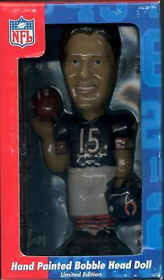 2002 Chicago Bears Jim Miller Bobble Head Doll NEW in Box NIB