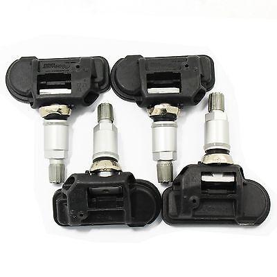 4 pcs NEW OEM Original TPMS Tire Pressure Monitor Sensor For Mercedes Smart