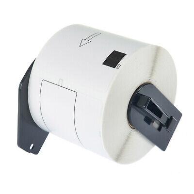 20 Roll Dk-1202 Dk1202 White Shipping Labels For Brother Ql-580n Ql-650td Ql-700