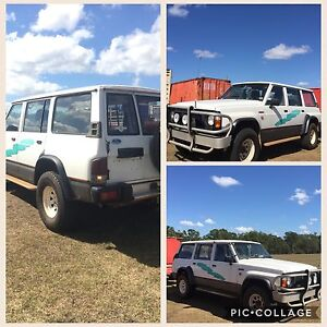 Ford maverick 1992 4WD 4x4 Rochedale Brisbane South East Preview