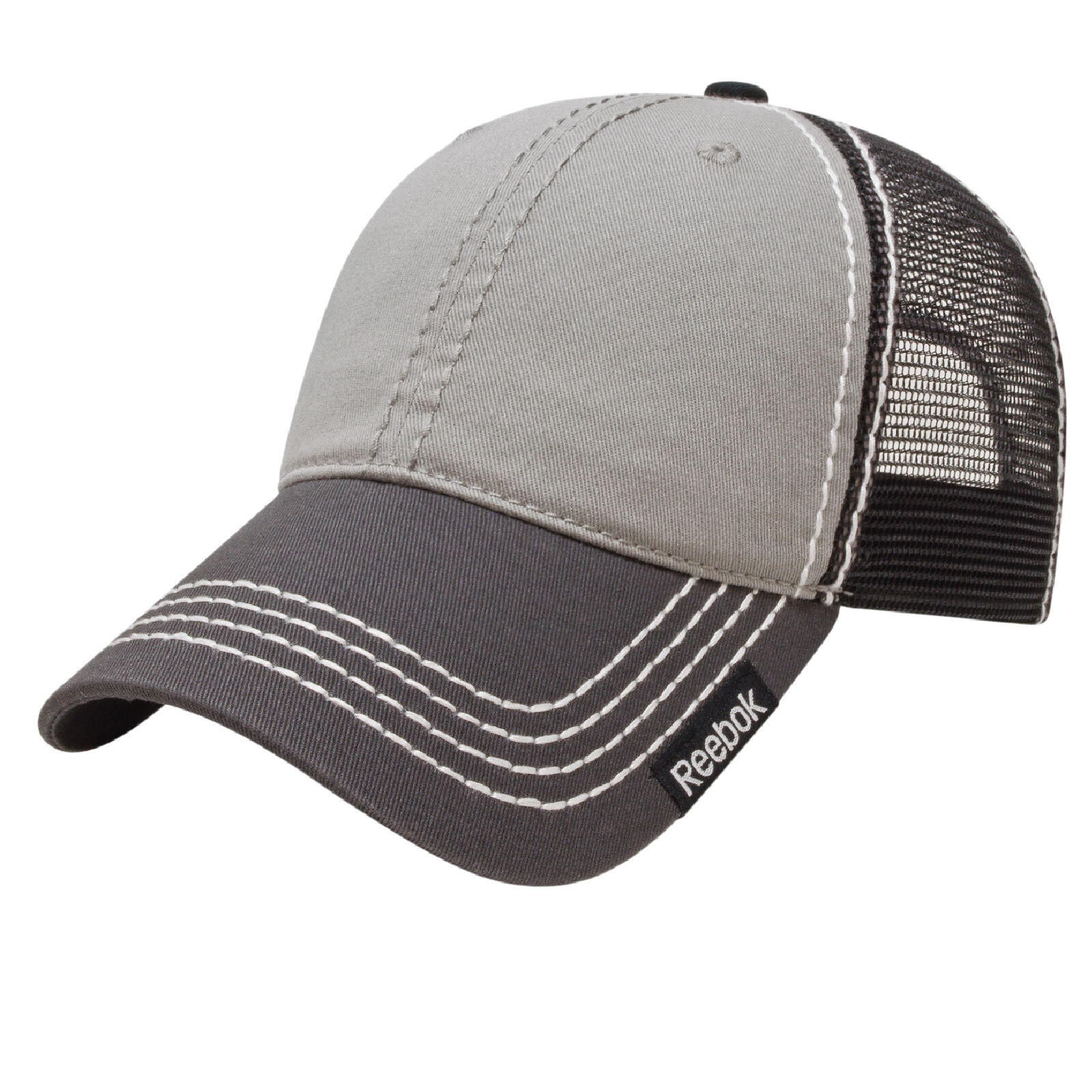 0cb524048d6 REEBOK - UNISEX Golf TRUCKER CAP