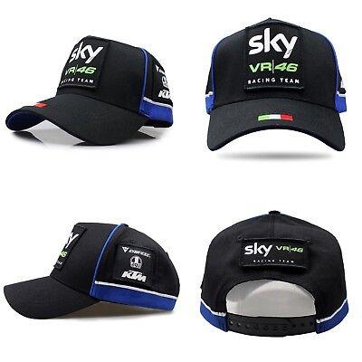 Valentino Rossi VR46 Sky Racing Team Moto3 GP Cap