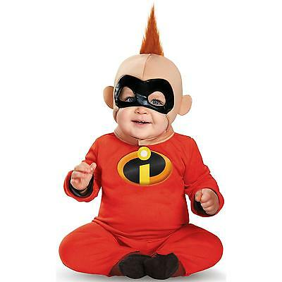 Disney Baby - Incredibles - Baby Jack Jack Infant Costume (Baby Incredible Costume)