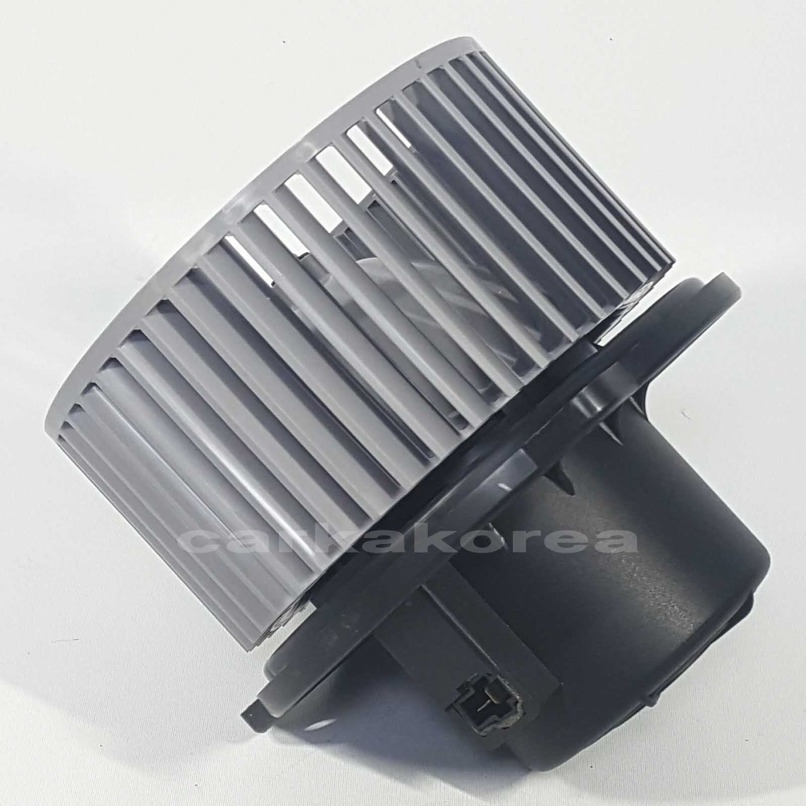 NEW GENUINE A//C Blower Motor OEM For Hyundai 971093D000