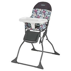 Cosco High Chair Ebay