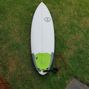 Triggerbrothers Surfboard