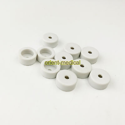 10pcs 5mm Seal Caps Compatible With Storz Trocar Laparoscopy