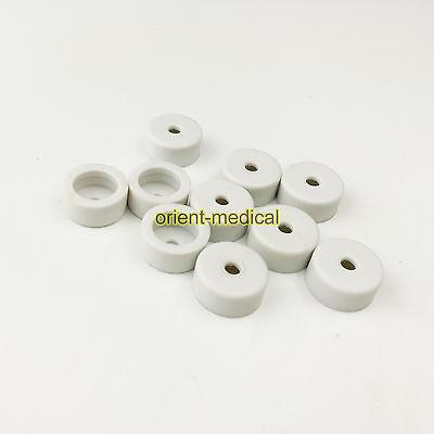 10pcs 5mm Seal Caps Compatible With Storz Trocar Laparoscopy