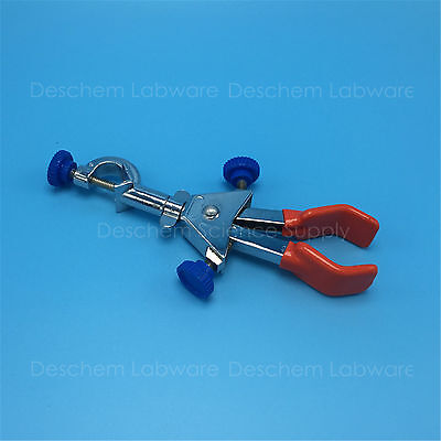 Swivel Flask Clamptest Tubecondenser Lab Holdertwo-adjustable Clips